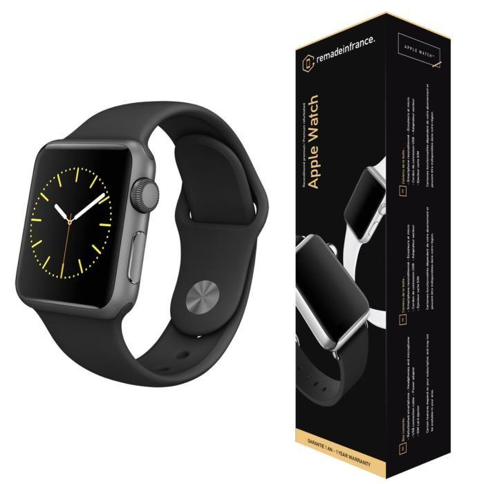 apple watch reconditionnée