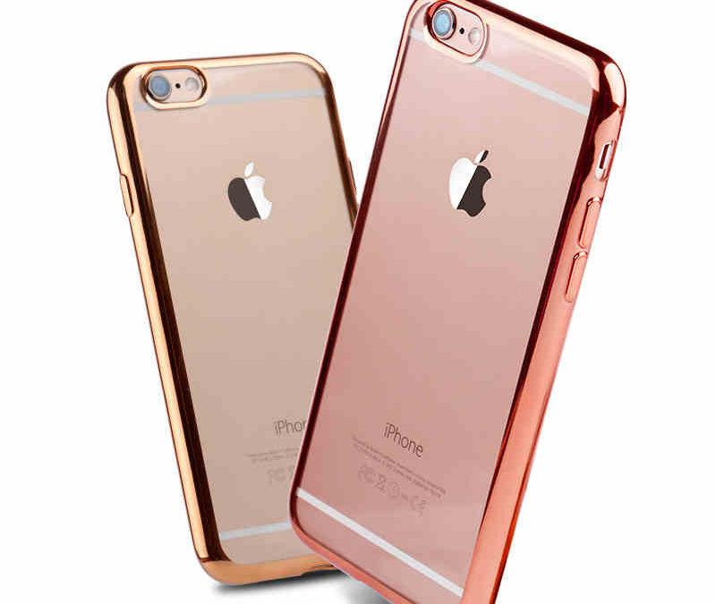 Que signifie Iphone reconditionné couleur Shiny Or, Argent, Bronze et Stallone?