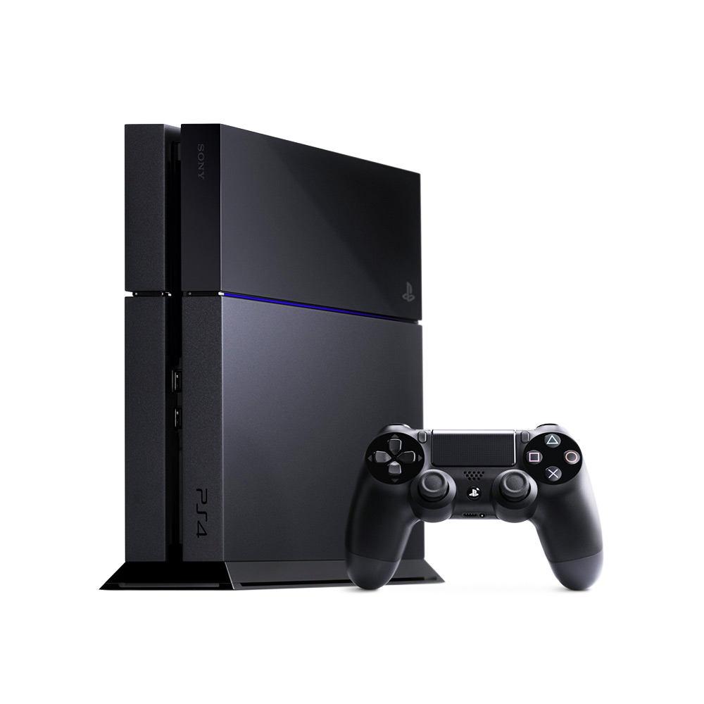 PS4 reconditionnée