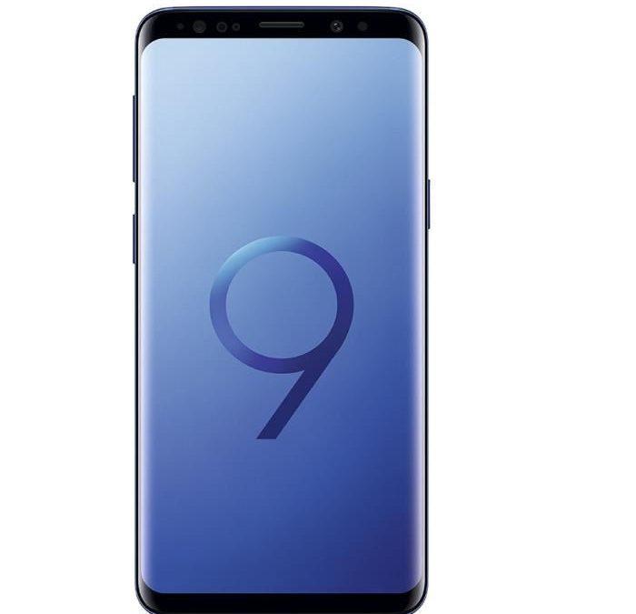 Avis: Ou et comment acheter un Samsung Galaxy S9 reconditionné pas cher