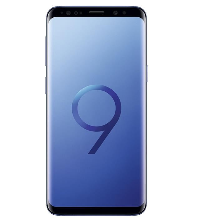 samsung s9 reconditionne