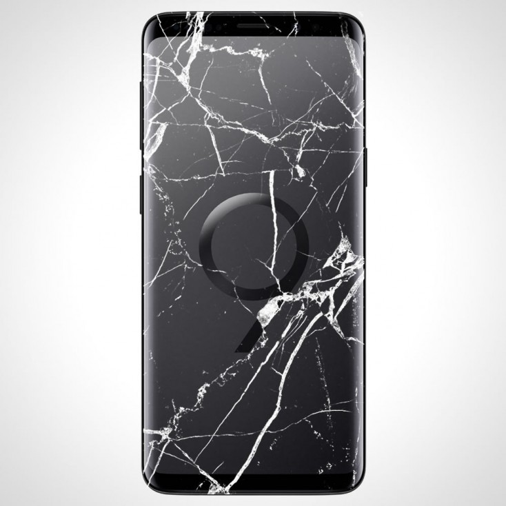 Samsung Galaxy S9 reconditionne pas cher