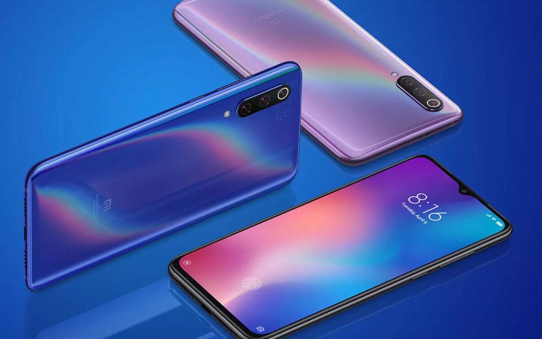 Où trouver le nouveau Xiaomi Mi 9 en reconditionné pour moins cher ?