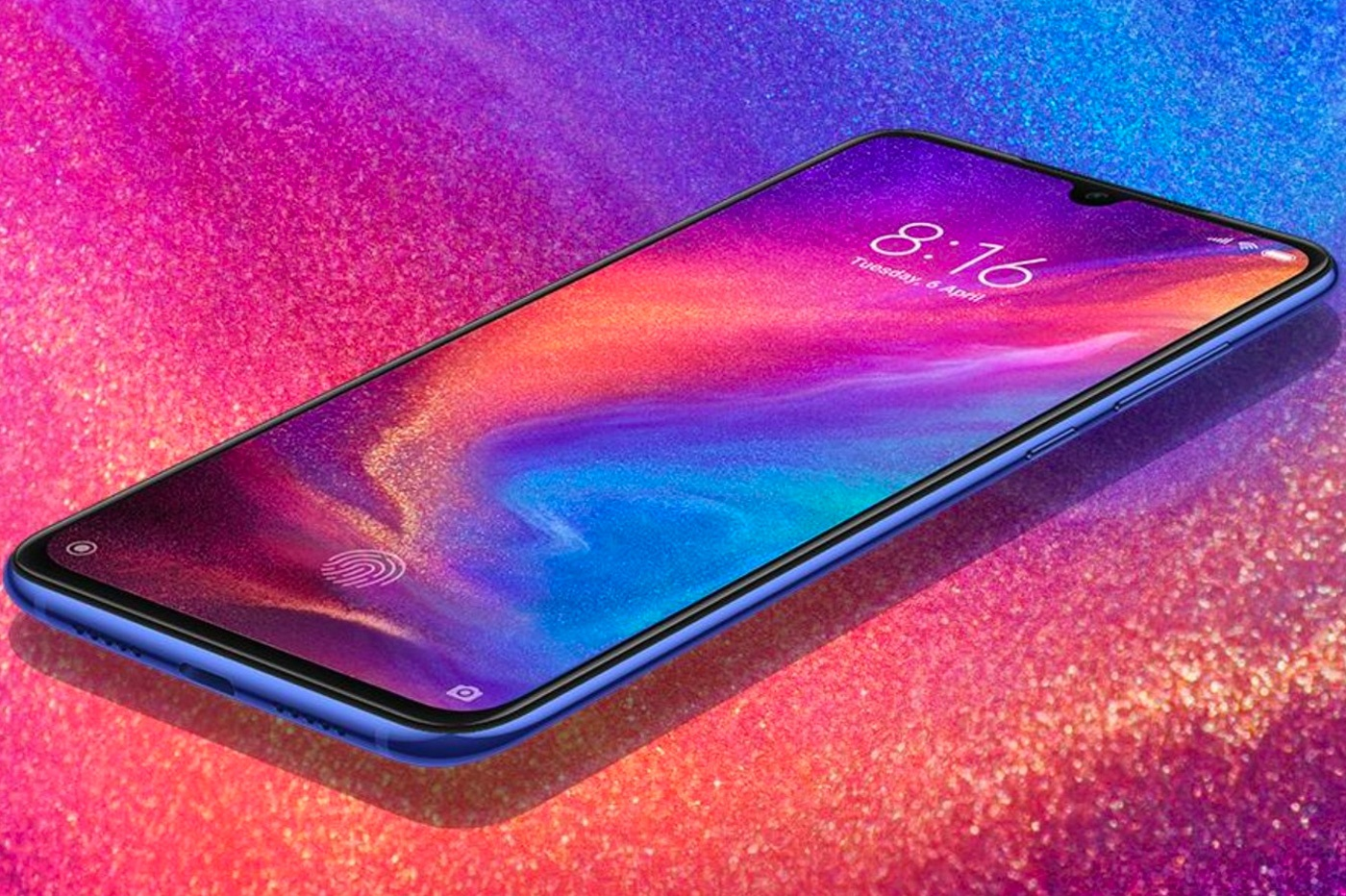 xiaomi mi 9 reconditionné