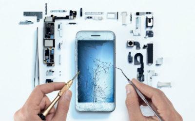 Formation de réparation de téléphone et smartphone sur Paris, Lyon…
