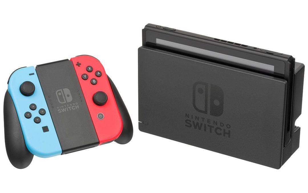 Une Switch reconditionnée, les risques, le prix et notre avis