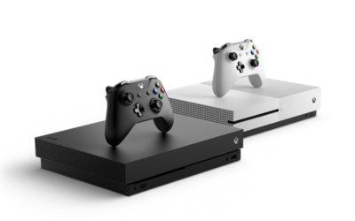 A quel prix acheter un Xbox One X ou S reconditionnée ? Avis et conseils