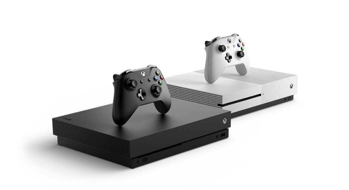 Xbox One reconditionnée