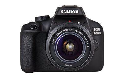Avis: Appareils photos reflex, hybride en reconditionné. Nikon ou Canon?