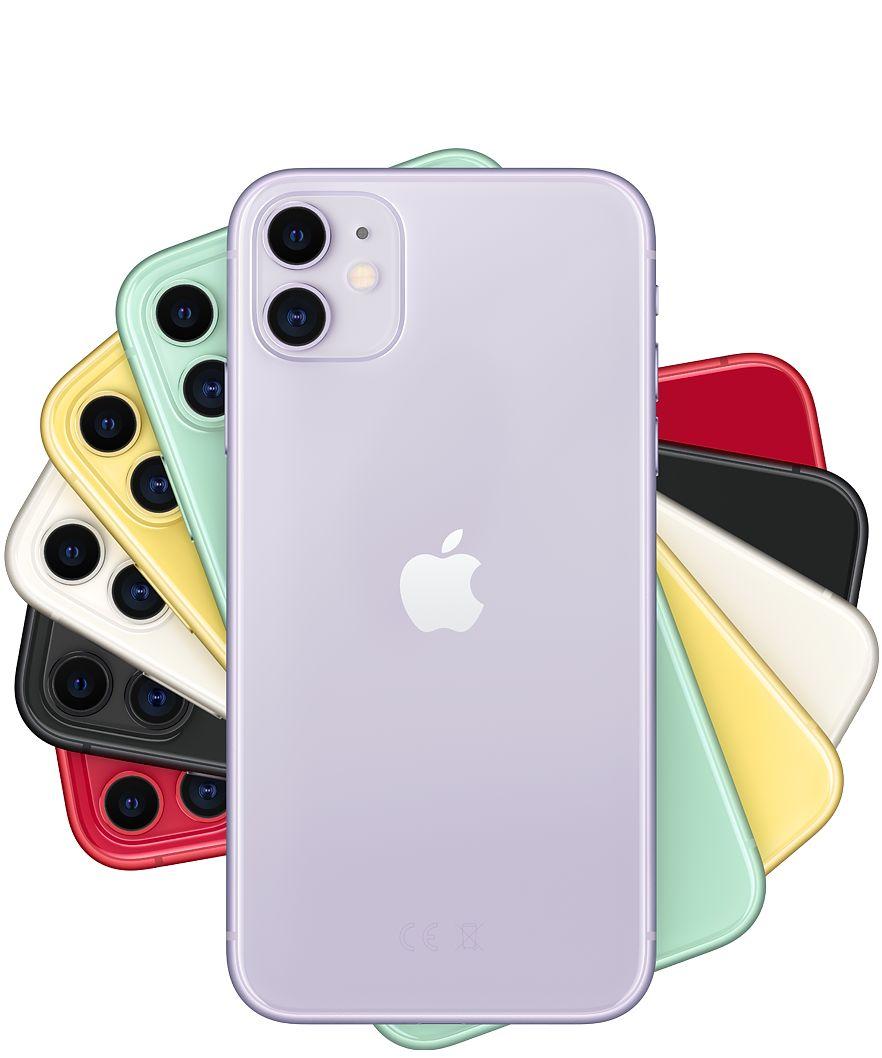 location iPhone XS