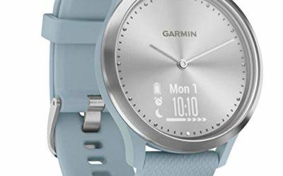 Quel prix payer pour une montre Garmin reconditionnée?