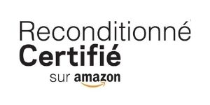amazon reconditioné logo