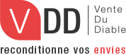 vente du diable logo
