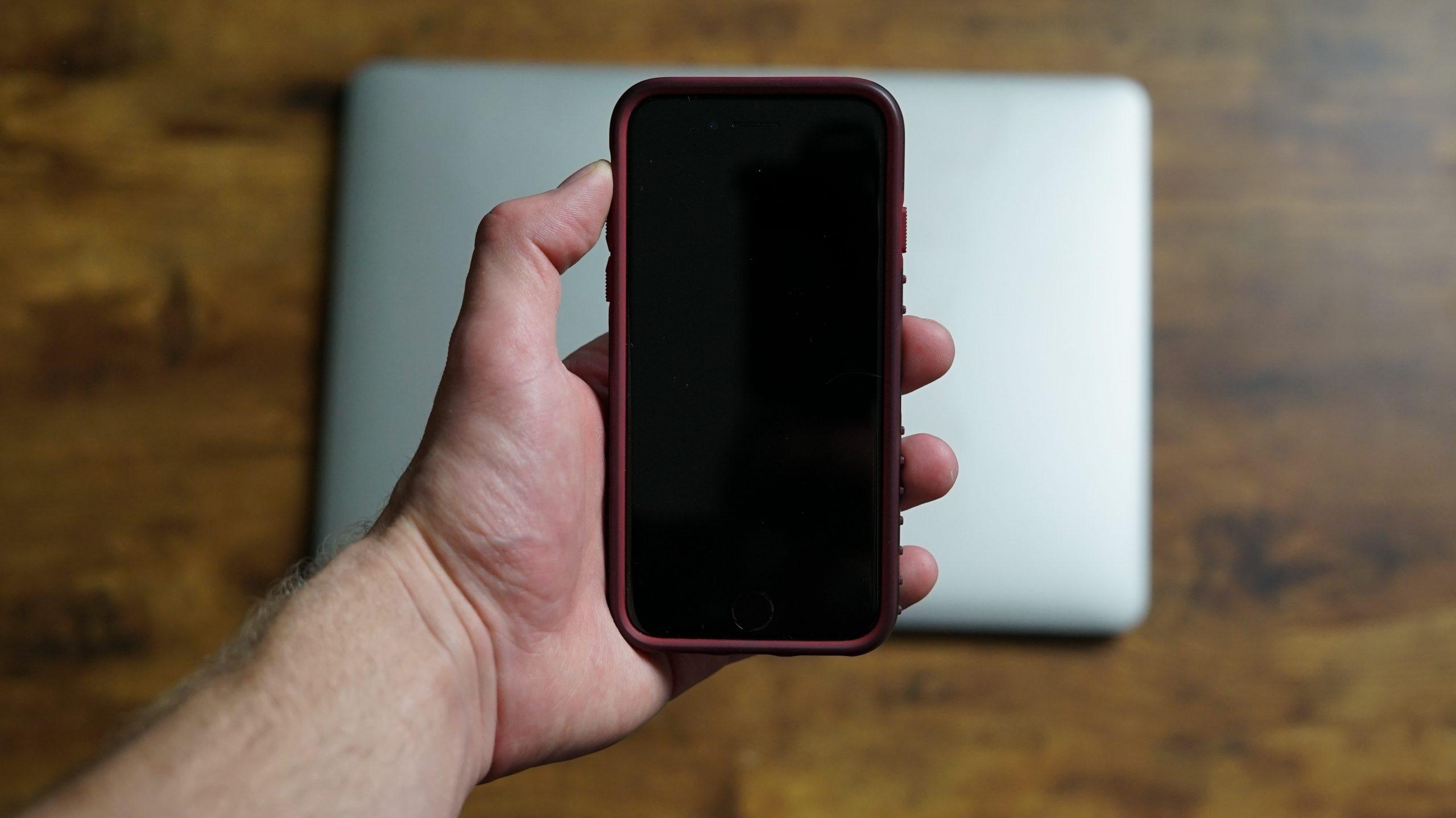 comment choisir un iphone 8 reconditionné